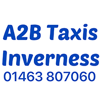 A2B Taxi's Inverness
